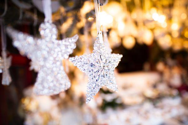 Festliche Weihnachtsstimmung ©Markus Spiske (Unsplash)